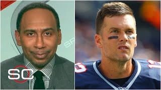 Tom Brady can remind everyone of his greatness with Bucs – Stephen A. | SportsCenter