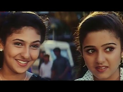 Charmee Invites Simbu Her Birthday Love scene    Kurradochadu Movie