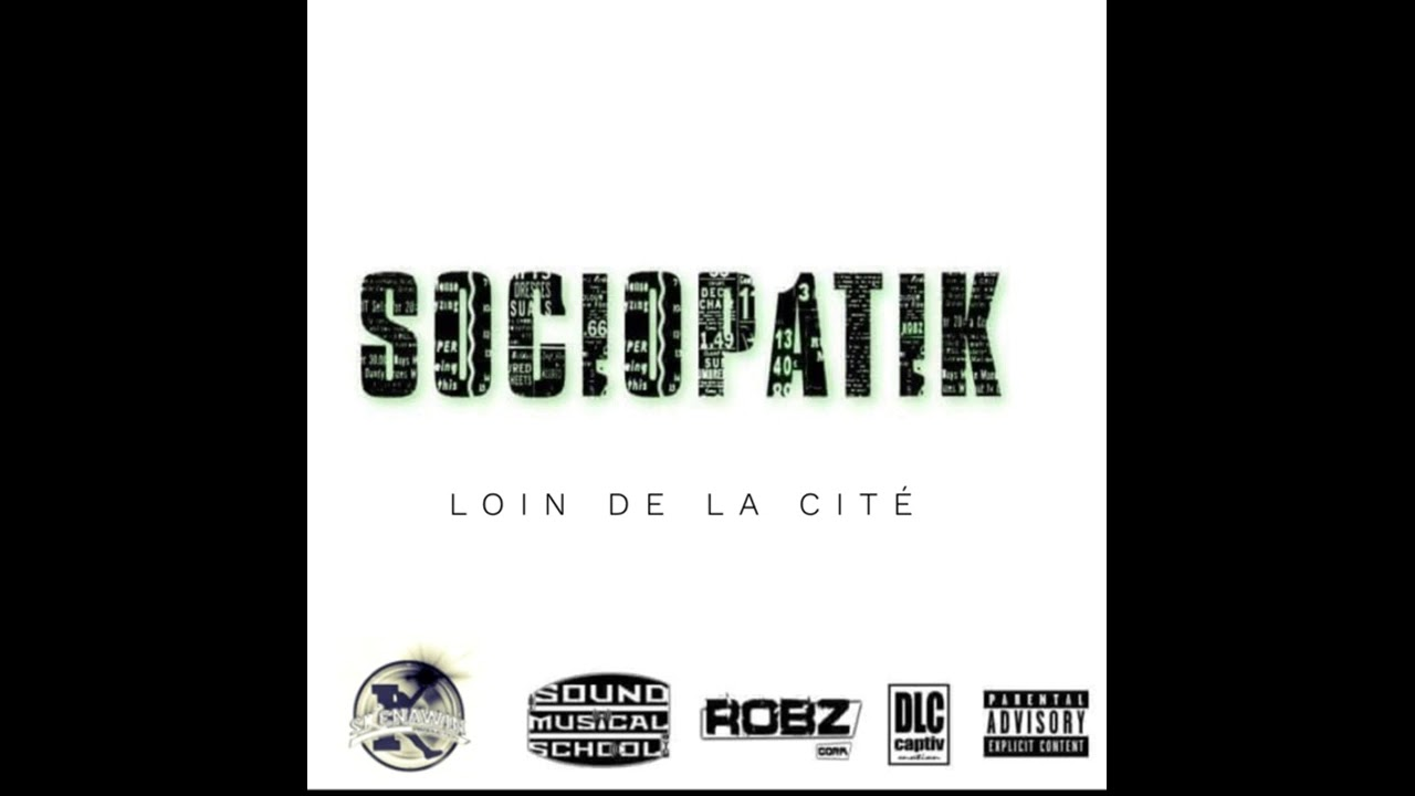 MR PATIK /LOIN DE LA CITÉ  ®
