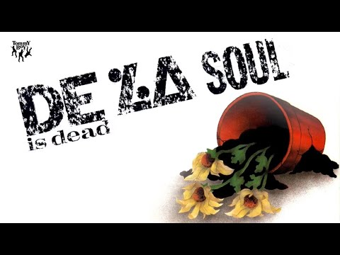 De La Soul - Bitties in the BK Lounge