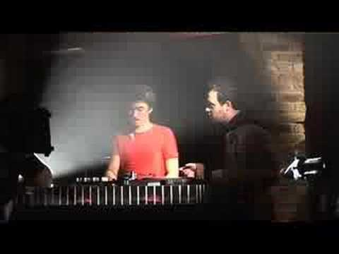 Dan le Sac vs Scroobius Pip - 'The Beat That My Heart Skipped' Making of Video