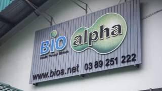 Bioalpha International - Company Profile