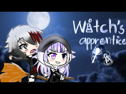 Gacha Witch's Apprentice ~ GLMM ~ (Original?)