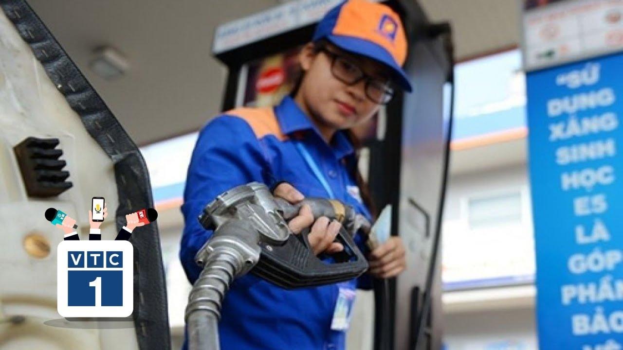Giá xăng dầu đồng loạt tăng