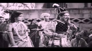 Pathala Bhairavi Movie | Relangi Asking For Tax Comedy Scene | NTR, Malathi
