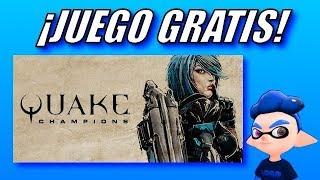 QUAKE CHAMPIONS GRATIS (cosas del E3) - Ofertas Interesantes