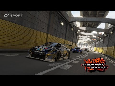 Aris Plays Gran Turismo Sport | Brakes? They Only Slow You Down