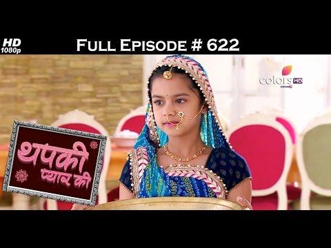 Thapki Pyar Ki - 30th March 2017 - थपकी प्यार की - Full Episode HD
