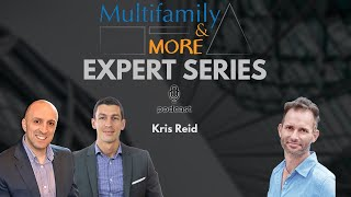 Leveraging Your Website for Real Estate Investing with Kris Reid