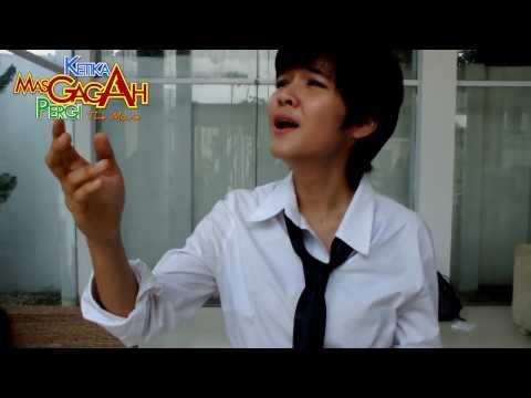 Merdunya suara Aquino Umar nyanyi 'Rabbana' Indah Nevertari OST KMGP THE MOVIE