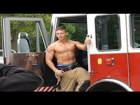 Billings firefighter calendar to raise money for local benev