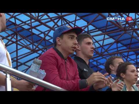 Финальный день Всероссийского форума АССК «На спорте» в ВДЦ «Смена»