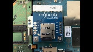 psvsd: microSD adapter for Vita 3G