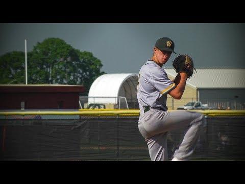 Waubonsie Valley vs. Plainfield North, Baseball // 05.23.18
