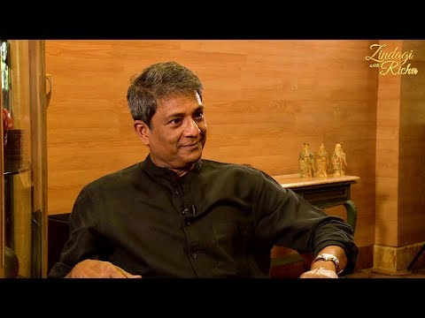 Adil Hussain Dil Se Zindagi With Richa