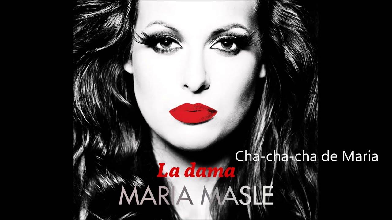 Maria Masle Cha Cha Cha De Maria Official Audio