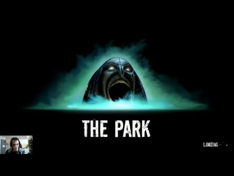 JAUSEOFJORROR... Y UN GATO | The Park #2 FINAL | Jota Delgado