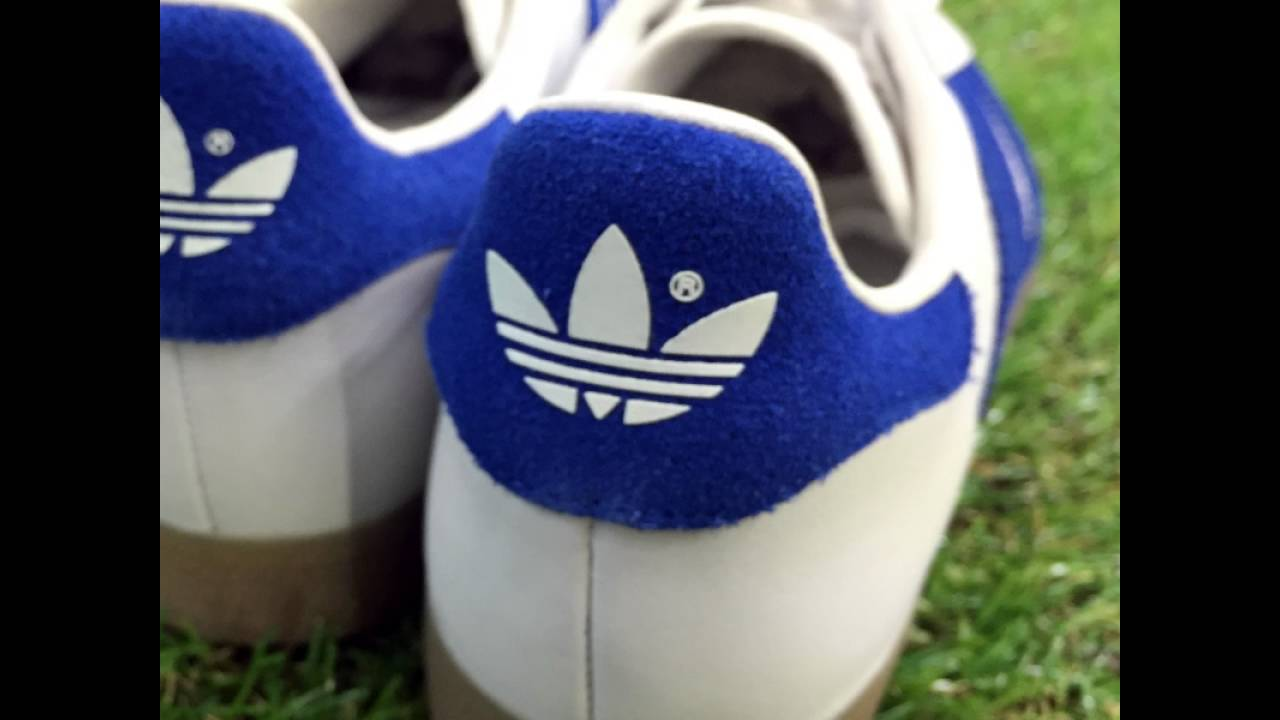 sports shoes 03c65 e33be 플레이어 GAZELLE VINTAGE S76225