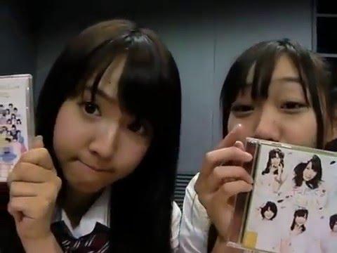 鬼頭桃菜vs須田亜香里 121015 SKE48 1+1は2じゃないよ! #510