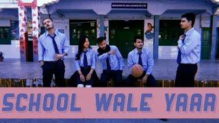 School Wale Yaar Raga Whatsapp Status