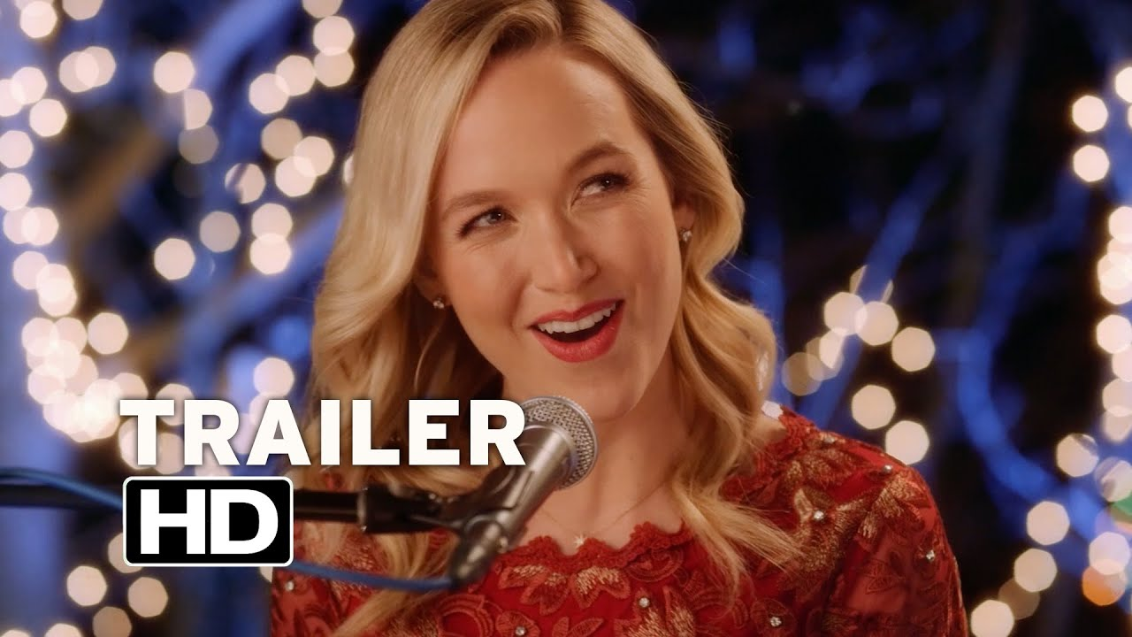 Christmas Harmony Movie.Christmas Harmony Official Trailer