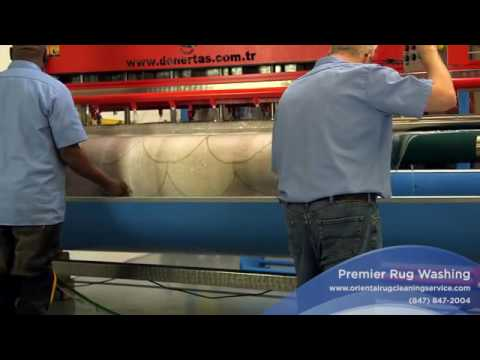 Premier Oriental Rug Washing Inc - Carpet Cleaning In Chicago
