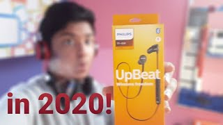 PHILIPS UP beats Unboxing is it worth to buy in 2020