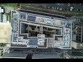 Campus Novartis - Rueil-Malmaison (92) - Drone