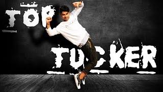 Top Tucker Dance | Uchana Amit  Ft.| Badshah, Yuvan S,Rashmika M | Jonita | Saga Music | YRF Digital
