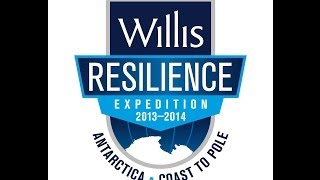 The Willis Resilience Expedition - 12/03/2013