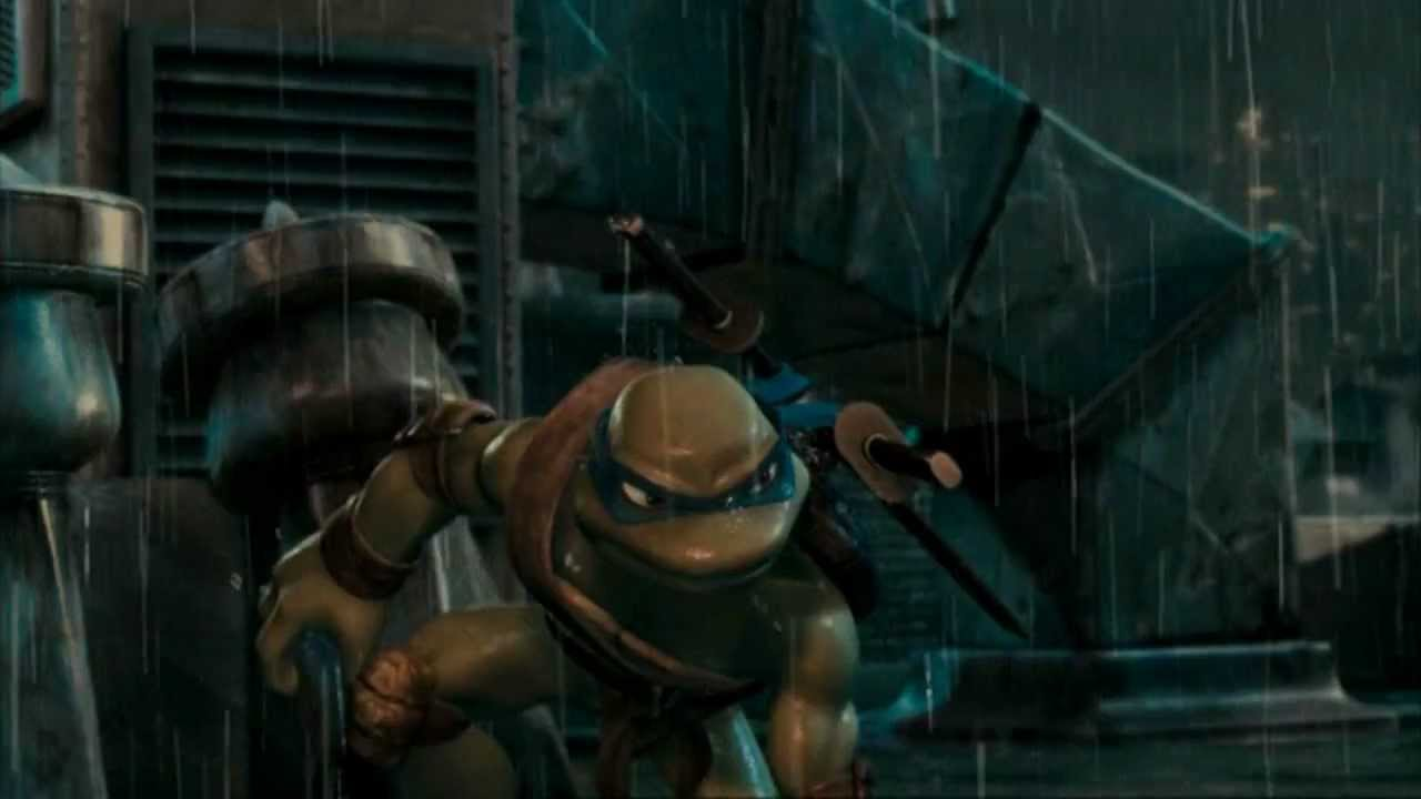 Tmnt Leonardo Vs Raphael The Plagues Youtube