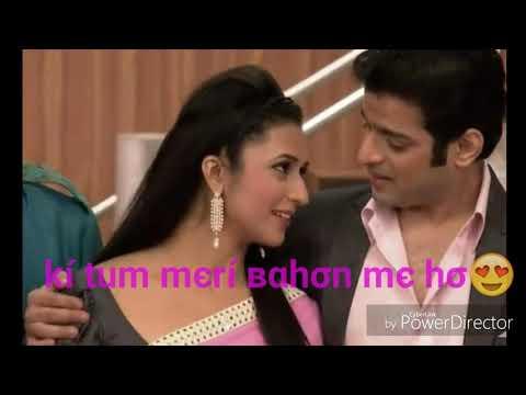 Abhi sans lene ki fursat nahi hai,ishita and raman love pics,whatsapp video status