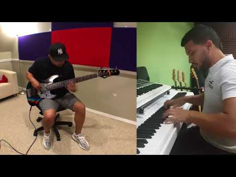 "Mike X Zuniga ""Confiare"" #TocandoConMikeX (PIANO)"
