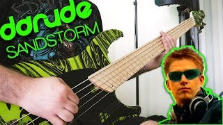 Darude - SANDSTORM but it's a METAL Song