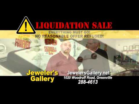 JEWELERS GALLERY final days.wmv
