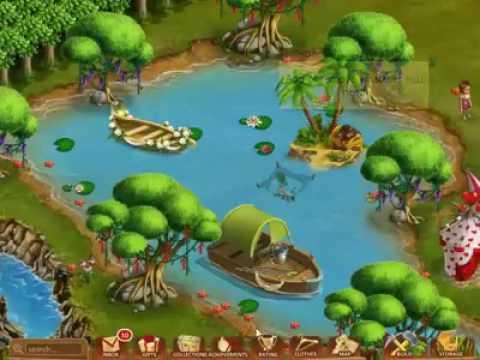 Coral Isle Spiel