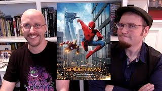 Spider-Man Homecoming - Sibling Rivalry