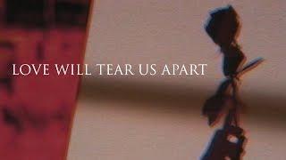 MOVING UNITS -  LOVE WILL TEAR US APART (JOY DIVISION)