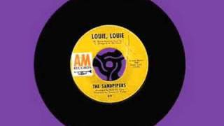 LOUIE LOUIE - THE SANDPIPERS