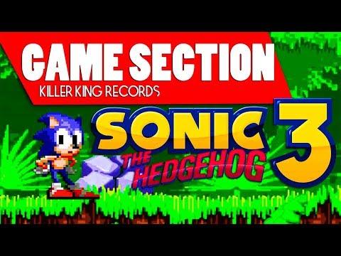 Музыка из sonic the hedgehog 3