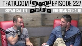 Video The Fighter and The Kid - Episode 227 download MP3, 3GP, MP4, WEBM, AVI, FLV Januari 2018