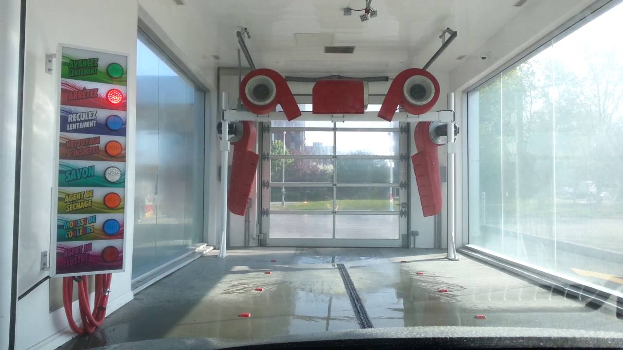 Shell gas station car wash youtube shell gas station car wash solutioingenieria Image collections