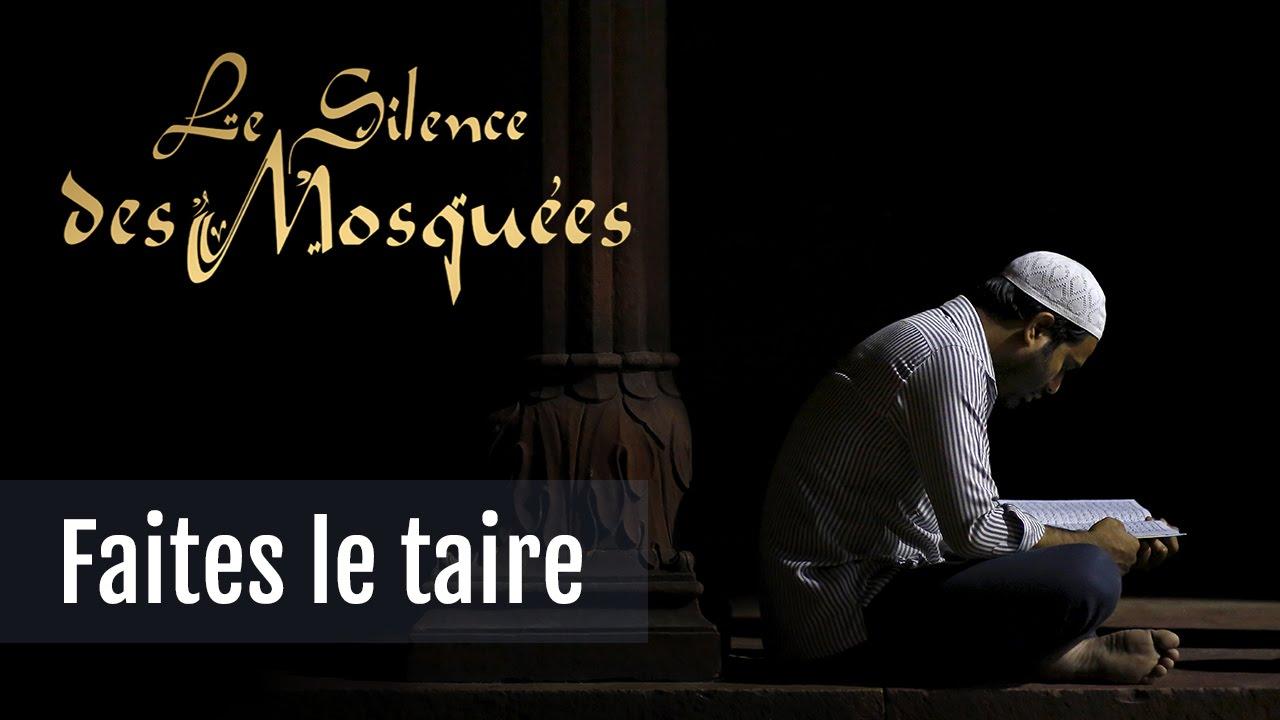 GRATUIT SILENCE MOSQUÉES SOUBHANALLAH TÉLÉCHARGER LE WA DES