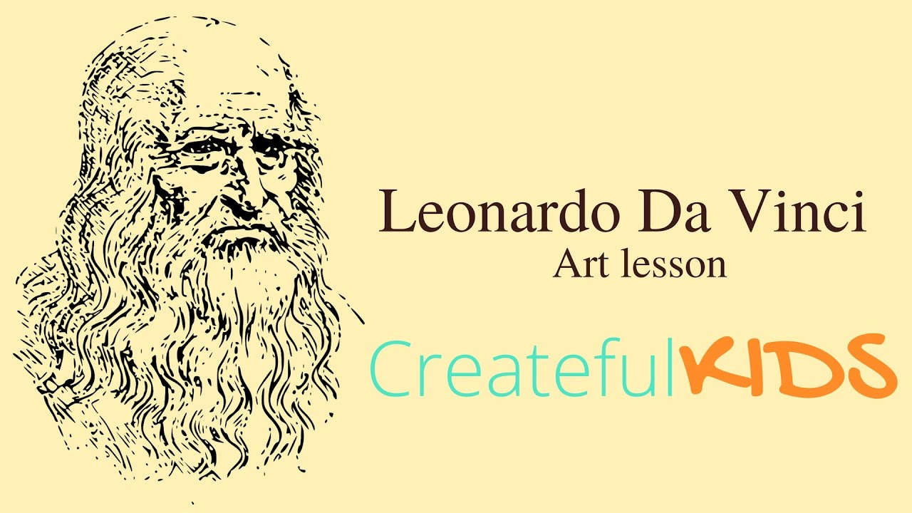 leonardo da vinci essay for kids Leonardo da vinci biography essay - use this service to receive your sophisticated custom writing delivered on time leave your projects to the most talented writers.