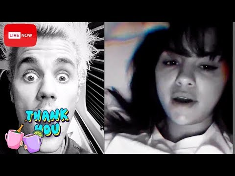 Selena Gomez & Justin Bieber TROLLED For Begging Fans For Streams To Hit #1! | The Morning Tea Live! |  Mp3 Download