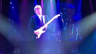 Strange Brew. Tribute to Ginger Baker. Clapton&Friends. Hammersmith Apollo. February 17 2020
