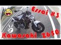 Essai Kawasaki Z650 A2  /  Une réussite !!!
