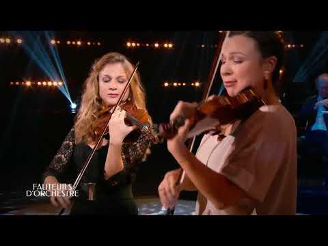 Fauteuils d'Orchestre -