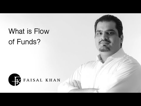 [37] What is a Flow of Funds (or FoF for short)?