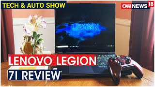 Lenovo Legion 7i : There Is No Other Way To Put It, This Gaming Laptop Is A Beast
